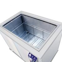 Buy cheap 34.2 KW Industrial Ultrasonic Cleaner For cleaning Engine Maintenance from wholesalers