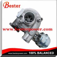 China Ford Galaxy Seat Alhambra TDI 110 AFN GT1749V Turbo 454183-5004S 454183-0004 028145702E wholesale