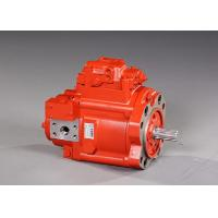 China Volvo EC140 Excavator Hydraulic Pump Kawasaki pump K3V63DT-9N0Q 83kgs Weight wholesale