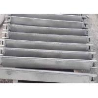 China Steel Band Conveyor Bottom Ash Conveyor Clean Chain Wear Plate Convenient Maintenance wholesale