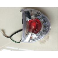 China Extraterrestrial Suzuki Motorcycle Tail Light / Universal Groupware spare parts wholesale