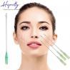 China Facial Absorbable suture thread lift beauty korea 4D lifting cog PDO thread wholesale