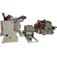 Buy cheap Stamping Peripheral Equipment, Auto Parts Processing Feeding, Belt Feeder from wholesalers