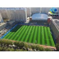 China FIFA Certified Performance Shock Pad Underlay For Artificial Grass Padding wholesale