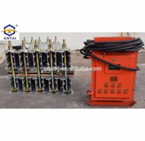 China ANTAI Rubber Conveyor Belt Vulcanizing Press Machine Aluminum Alloy Material wholesale