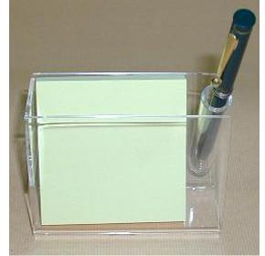 China Acrylic Pen Holder Stationery wholesale