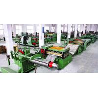 China 1200mm Slitting Line Machine wholesale