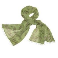 China Cotton Scarf (LC121) wholesale
