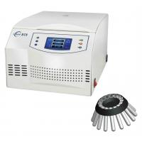 Babcock Gerber Centrifuge Machine BT8 With Adjustable RCF / Time Range