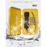 China Anti Vandal Industrial Weatherproof Telephone wholesale