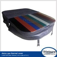 China End To End Swim Spa Covers All Weather Custom Made Whirlpool Tub Cover wholesale