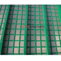 Quality High quality API shale shaker screen replacement of Aipu solids for sale