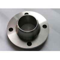 China ASME B16.47 Weld Neck Flanges Stainless Steel Pipe Flange with Long Tapered Hub wholesale