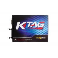 China V2.11 FW V6.070 KTAG Auto Ecu Programming Tool Master Version For Diesel Cars wholesale