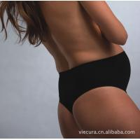 China Black Ultra-Soft Maternity Briefs Seamless Sexy Design For Maternity wholesale