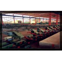 Buy cheap High Stiffness Hot Rolling Mill Production Line Annual Output 100000Tons from wholesalers