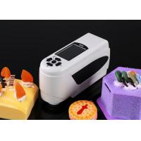 China 3NH Colorimeter USB Cable Portable Spectrophotometer With White Calibration Cover wholesale