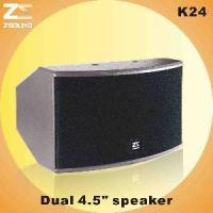 China K24 Dual 4.5′ Full Range Speaker wholesale