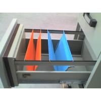 Quality High Security Fire Resistant Fireproof Storage Cabinets For Home / Hotel / Banks for sale