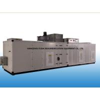 China AHU Rotor Industrial Dehumidification Systems for Low Humidity Control wholesale