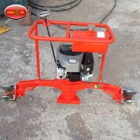 Buy cheap Internal Combustion Railway Rails Grinder FMG-4.4 from wholesalers
