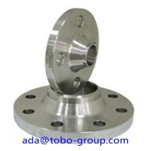 "China 4"" Welding Neck Flange ASTM B466 UNS C70600 / BS 2871 CN102 ASME B16.9 #600 wholesale"