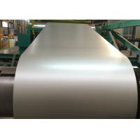 China Various RAL 5016 Color Color Coated Steel Coil Different Width Optional wholesale