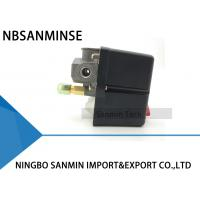 Buy cheap CE Compressor Pressure Switch Oil Differential Pressure Switch PC5D For Pipeline Valve from wholesalers