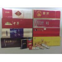 Quality Cigarette wrapping Aluminium foil 1235 O ID 3'' or 6'' one side bright for sale