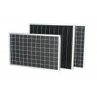 Cellular Type Activated Carbon Mesh Air Purification , Cleaning Activated Carbon Filters