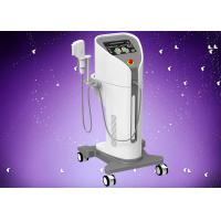 Quality Ce Approval HIFU Machine Accurate Treatment For Wrinkle Removal / Skin for sale