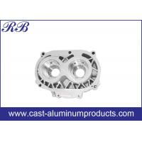 China Gravity Casting Customized Permanent Mould Aluminum Alloy Part wholesale