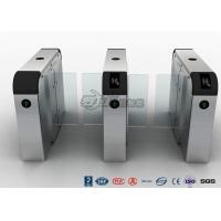 Quality Stainless Steel Turnstile Barrier Gate for sale