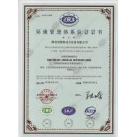 Weifang Best Power Equipment Co., Ltd. Certifications