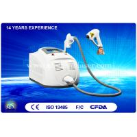 China Pulsed Light Diode Laser Hair Removal Machine wholesale
