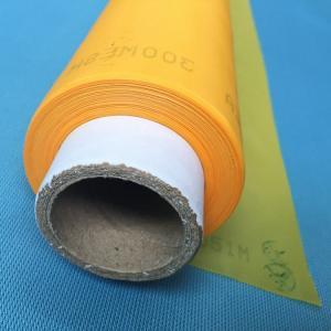 high tension polyester screen printing mesh