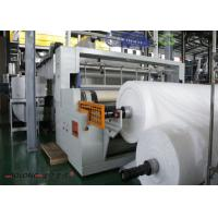 China Medical SSS PP Non Woven Fabric Production Line / Equipment 2400mm / 3200mm wholesale
