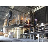 Buy cheap 10-15 tons per day recuperative sodium silicate kiln from wholesalers