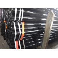China ASME SA179 Seamless Steel Pipe Outer Diameter 6 - 820 Mm ISO9001 Approval wholesale