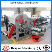 China Agricultural machinery hydraulic wood chipper shredder with CE approved wholesale