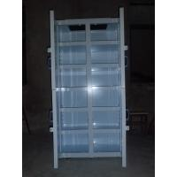 Quality White Chemical Hazardous Storage Cupboards For Storing Strongly Corrosive for sale
