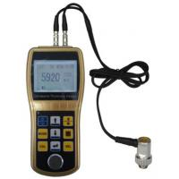 China Single Point Measurement and Scanning measurement Work model Ultrasonic Thickness Gauge wholesale