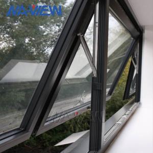 China Energy Saving Superior Modern Custom Basement Window Awning wholesale