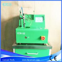 China Common Rail Diesel Injector Test Bench Electric Motor Testing Equipment wholesale