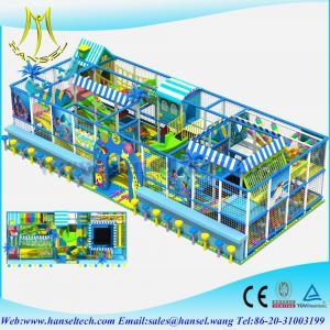 China Hansel children indoor sport equipment on sale
