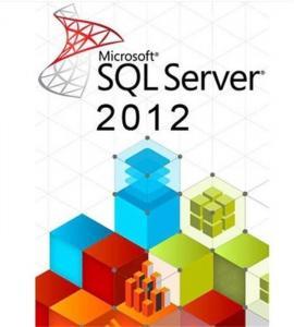 China Sql Server 2012 Standard Cal ,  2012 Server Product Key on sale