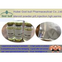 Buy cheap Injectable Testosterone Steroids Propionate Test-Prop 100 Vials Steroid Oil product