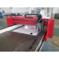China CNC V-Grooving Machine for Aluminum plate industry , sheet metal Notching Machine wholesale