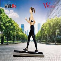 China Health Fitness Walking Machine Health 2000 Ultra-small Noise Elastic wholesale