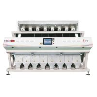 China Multifunctional Unique Colour Sorter Rice Sortex Machine Eight Channels wholesale